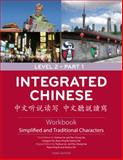Integrated Chinese : Simplified and Traditional, Yao and Liu, Yuehua, 0887276830