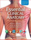 Essential Clinical Anatomy 4e and Clinical Anatomy for Your Pocket Package, Lippincott  Williams & Wilkins, 1451166834