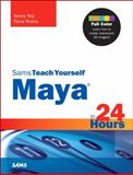 Maya in 24 Hours, Kenny Roy and Fiona Rivera, 0672336839