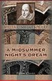 A Midsummer Night's Dream, Shakespeare, William, 1402196830