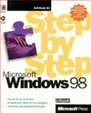 Microsoft Windows 98 Step by Step, Catapult, Inc. Staff, 1572316837