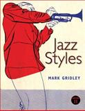Jazz Styles, Mark C. Gridley, 020503683X