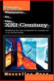 Sexual Manners in the XXI Century, Marcellux Bosq, 0595276830