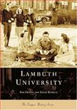 Lambuth University, Pam Dennis and Susan Kupisch, 073851683X