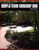World View Seminar I : The Good Life, University of Dubuque Staff, 0757566839