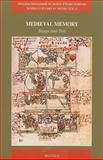 Medieval Memory : Image and Text, Willaert, Frank, 2503516831