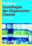 Grundlagen der Organischen Chemie, Buddrus, Joachim, 3110146835