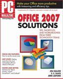 Office 2007 Solutions, Joli Ballew and Jerri Ledford, 047004683X