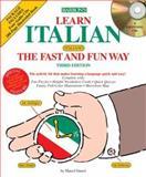 Learn Italian the Fast and Fun Way, Marcel Danesi, 0764176838