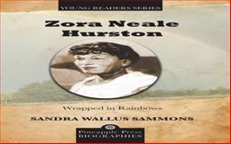 Zora Neale Hurston, Sandra Wallus Sammons, 1561646830