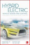 Hybrid Electric Vehicle Design and Control: Intelligent Omnidirectional Hybrids, Xu, Yangsheng and Yan, Jingyu, 0071826831
