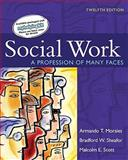 Social Work : A Profession of Many Faces, Morales, Armando T. and Sheafor, Bradford W., 0205636837