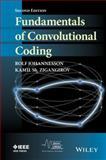 Fundamentals of Convolutional Coding 9780470276839