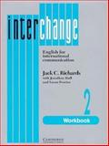 Interchange, Jack C. Richards and Jonathan Hull, 0521376831