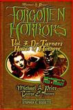 Forgotten Horrors Vol. 3: Dr. Turner's House of Horrors, Michael Price and George Turner, 1497456835