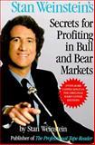 Stan Weinstein's Secrets for Profiting in Bull and Bear Markets, Weinstein, Stan, 1556236832