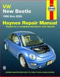 VW New Beetle 1998 Thru 2005, Ken Freund, 1563926830