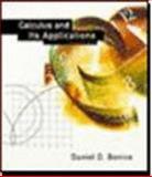 Calculus, Benice, Daniel D., 0395776848