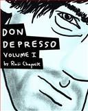 Don Depresso, Volume I, Ruji Chapnik, 1475246846