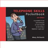 Telephone Skills Pocketbook, Richards, Mary, 1903776848