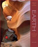 Earth : An Introduction to Physical Geology, Tarbuck, Edward J. and Lutgens, Frederick K., 0131566849