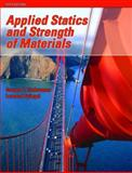 Applied Statics and Strength of Materials, Limbrunner, George F. and Spiegel, Leonard, 0131946846