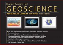 Geoscience Animation Library, Prentice Hall Staff, 0321716841
