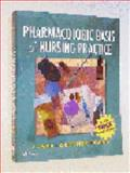 Pharmacologic Basis of Nursing Practice, Clark, Julia F. and Queener, Sherry F., 0323006841