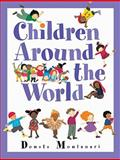 Children Around the World, , 1553376846