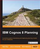 IBM Cognos 8 Planning, Riaz, Ned and Edwards, Jason, 1847196845