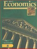 Economics, Pennington, 0030646847
