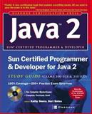 Sun Certified Programmer and Developer for Java 2 Study Guide (Exam 310-035 And 310-027), Sierra, Kathy and Bates, Bert, 0072226846