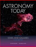 Astronomy Today : Stars and Galaxies, Chaisson, Eric and McMillan, Steve, 0131176846