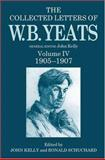 The Collected Letters of W. B. Yeats, 1905-1907, , 0198126840