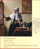 Metropolitan Museum of Art Masterworks, Jones, Julie, 0300086849