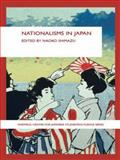 Nationalisms in Japan, Shimazu, Naoko, 0415546842