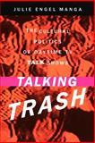 Talking Trash 9780814756843