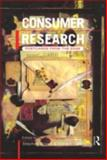 Consumer Research : Postcards from the Edge, Brown, Stephen, 041515684X