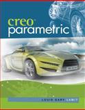Creo Parametric, Lamit, Louis Gary, 111157684X