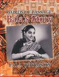 Words of Passage, Bala Thomson, 1479726842