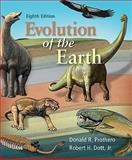 Evolution of the Earth, Prothero, Donald R. and Dott, Robert H., Jr., 0072826843