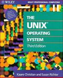 The UNIXOperating System, Christian Kaare and Susan Richter, 0471586846