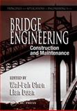 Bridge Engineering : Construction and Maintenance, , 0849316847