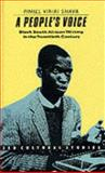 A People's Voice : Black South African Writing in the Twentieth Century, Shava, Piniel V., 0862326842