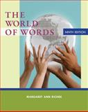 The World of Words 9th Edition