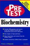 Biochemistry, Chlapowski, Francis J., 0070526842