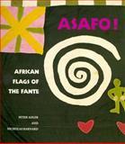 Asafo!, Peter Adler and Nicholas Barnard, 0500276846