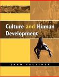 Culture and Human Development, Valsiner, Jaan, 0761956840