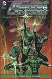 Green Lantern, Geoff Johns, 1401246842