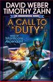 A Call to Duty, David Weber and Timothy Zahn, 1476736847